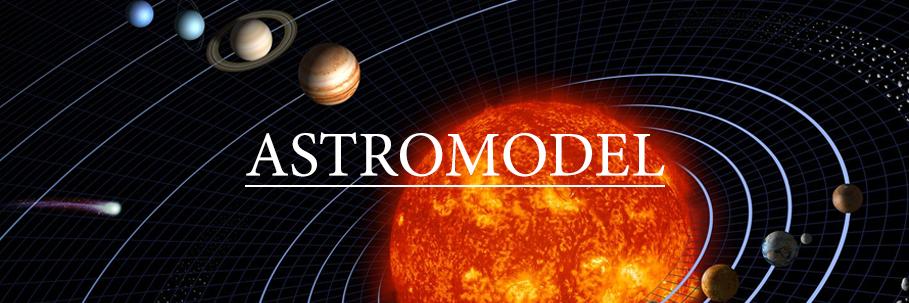 astromodel