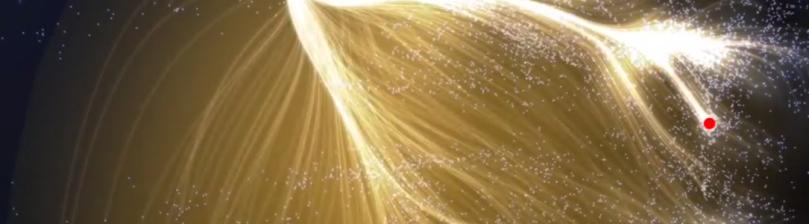 Суперкластер Laniakea